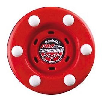 FRANKLIN Pro Commander roller hockey puck