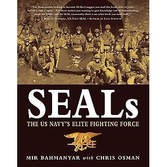 SEALs by Mir Bahmanyar & Chris Osman