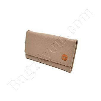 Berba Chamonix ladies wallet taupe 121-503-76
