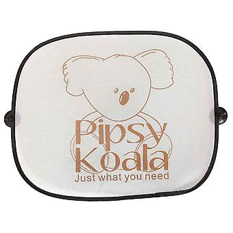 Pipsy Koala Car Sun Shades