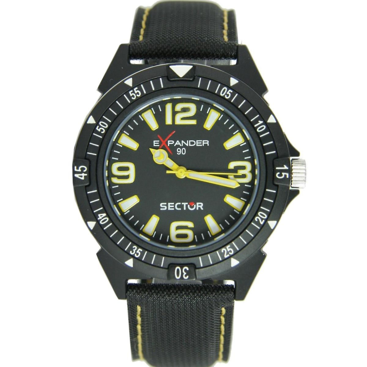 Sector men's watch wristwatch Expander 90 - R3251197004