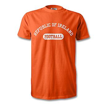 Republic of Ireland Football Kids T-Shirt