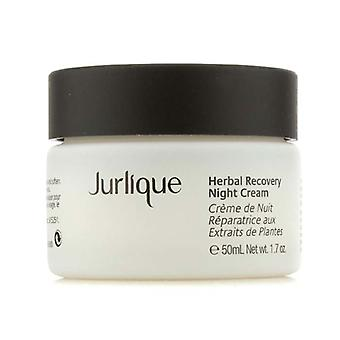 Jurlique Herbal Recovery Nacht Creme 50ml / 1.7oz