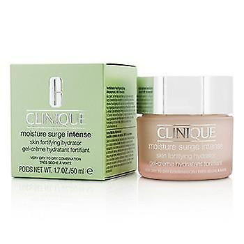 Clinique Moisture Surge Intense Skin Fortifying Hydrator (Very Dry/Dry Combination) - 50ml/1.7oz