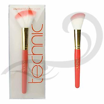 Technic pennello Make Up Fard inclinato