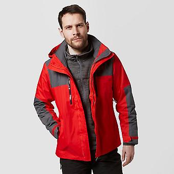 Jack Wolfskin Jasper Flex Waterproof Men's Jacket