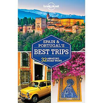 Lonely Planet Spain & Portugal's Best Trips (Travel Guide) (Paperback) by Lonely Planet St. Louis Regis Butler Stuart Christiani Kerry Ham Anthony Noble Isabella Noble John Quintero Josephine Sainsbury Brendan Symington Andy