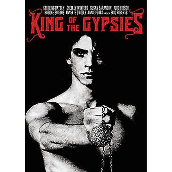 Re degli zingari [DVD] Stati Uniti importare