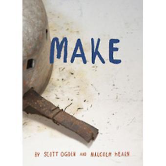 Gøre (Scott Ogden & Malcolm Hearn) [DVD] USA importerer