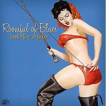 Roomful of Blues - Hook Line & Sinker [CD] USA import