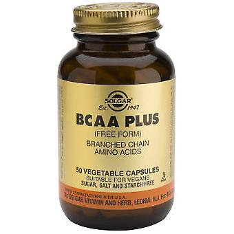 Solgar Bcaa Plus 50Vegicaps