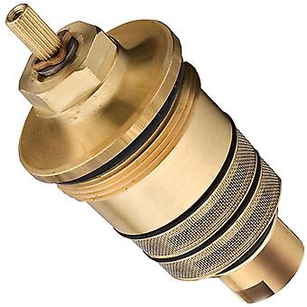 Hansgrohe 96633000 Thermostatic Cartridge T42 for Axor, Ecostat, Ecomax and PuraVida Shower Valves