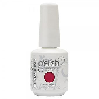 Gelish Gelish Soak Off Gel Polish - Gossip Girl.