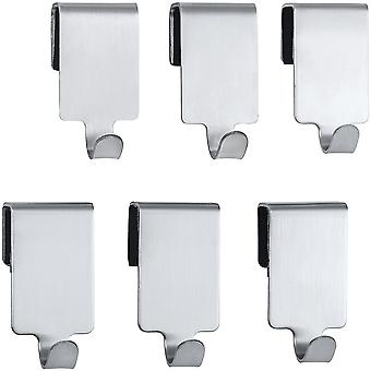 Wenko Hooks Premium 6 pcs. (Home , Kitchen , Storage and pantry , Supports )