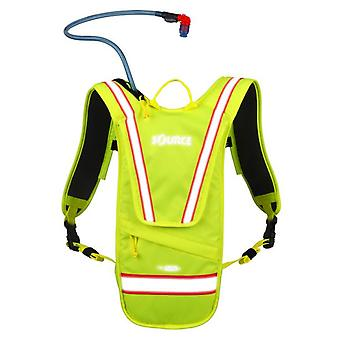 Source i-Vis Firefly Trinksystem 2 Liter - Neon Lime