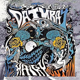 Datura4 - behårede Mountain [CD] USA importerer