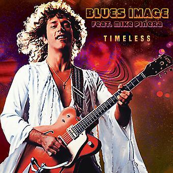 Blues billede - tidløs [CD] USA importerer