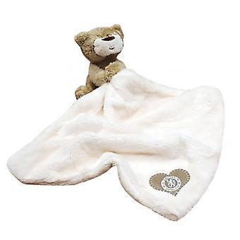 Chelsea Baby Comforter Snuggles