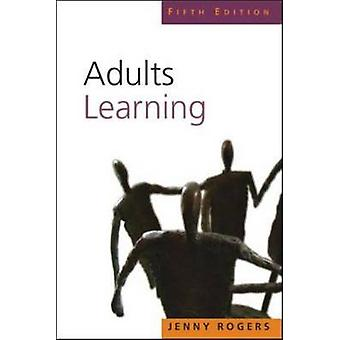 Adults Learning by Jenny Rogers