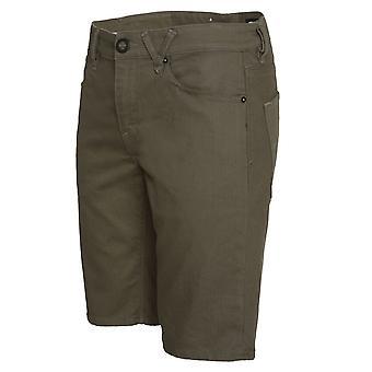 Volcom Solver Twill Chino Shorts