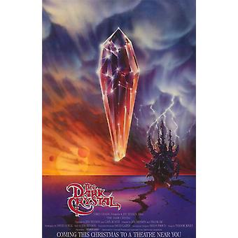 The Dark Crystal Movie Poster (11 x 17)