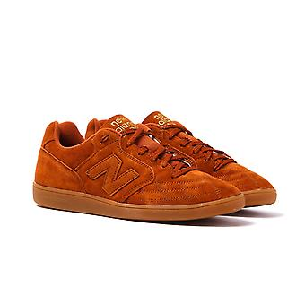 New Balance EPIC TRRO Orange Made In England Trainers