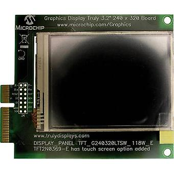 PCB extension board Microchip Technology AC164127-4
