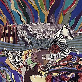 Rotter på tømmerflåder - Tape Hiss [Vinyl] USA import