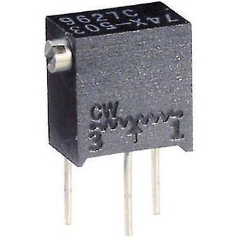 Vishay 74X 500K Multiple Range-trimming Potentiometer