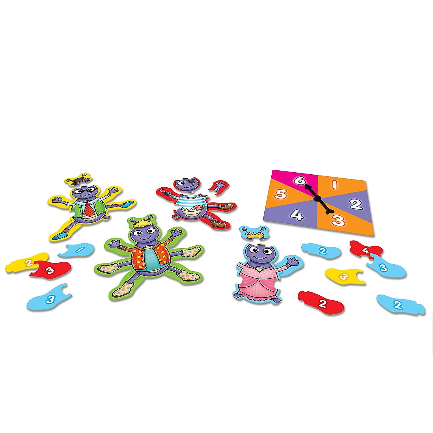 Orchard Toys 354