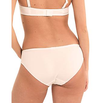 LingaDore 1400B-4 Women's Daily Lace Ivory Off-White Knickers Panty Full Brief