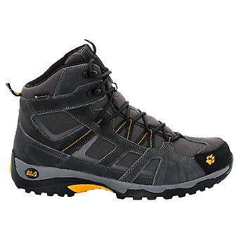 Jack Wolfskin Mens Vojo wandeling Texapore Mid Boot