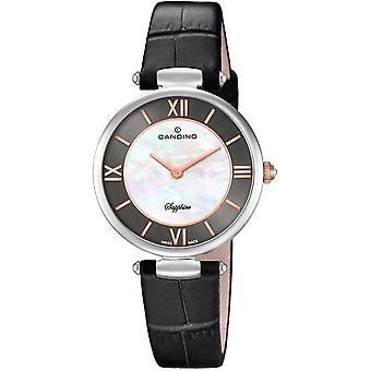 Candino watch trend Lady elegance C4669-2