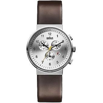 Brown watches mens watch of classic BN0035SLBRG/66554