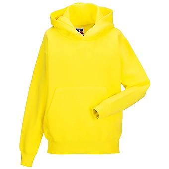 Russell Schoolgear Boys and Girls hooded jumper