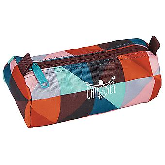 Chiemsee pen Pocket zipper pouch pencil cases pencil 5021036