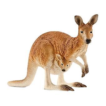 Schleich 14756 - vita selvaggia Kangaroo