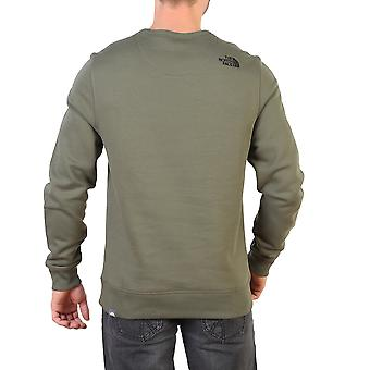 The North Face - T92ZWR Men's Sweatshirt