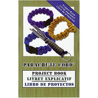 Parachute Cord Project Book-