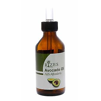 Base oil, Avocado oil moisturizing and revitalizes the skin 100ml