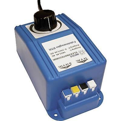 Transformateur de train pour le modèle Weiss Elektrougeechnik 00059 311 + détente 230 V