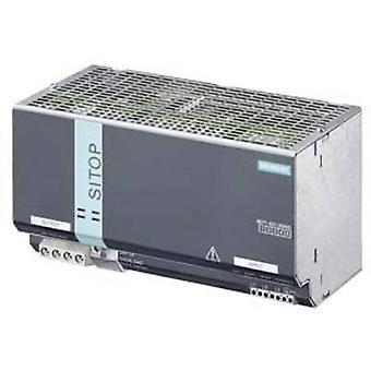 Siemens SITOP modulære 24 V/40 A Rail montert PSU (DIN) 24 Vdc 40 en 960 W 1 x