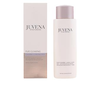 Juvena Pure Cleansing Calming Cleansing Milk 200ml Womens New Sealed Boxed