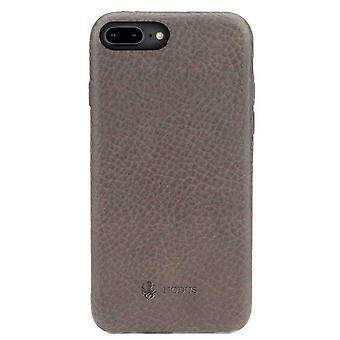 Nodus II Shell iPhone 7/8 Plus caja y Micro dique III - Taupe gris