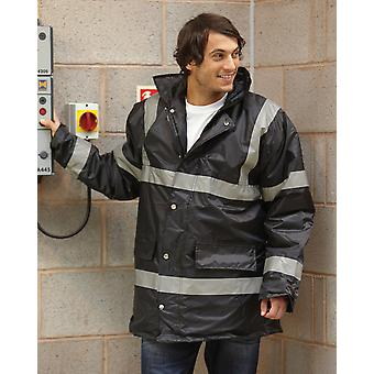 Yoko Security Jacket-HVP301