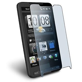 HTC HD2 用プロ シート スクリーン プロテクター