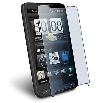 Professionelle dabei Screen Protector für HTC HD2