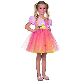 Candygirl candy pink costume children carnival Carnival