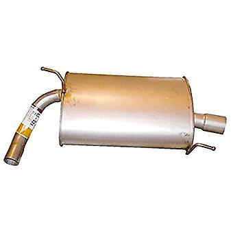 Bosal 163-021 Exhaust Silencer