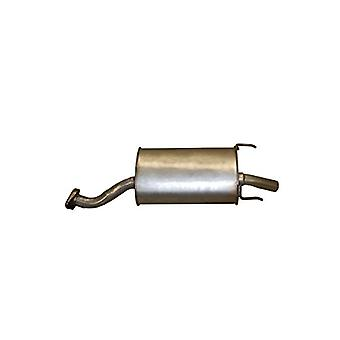 Bosal 163-751 Exhaust Silencer